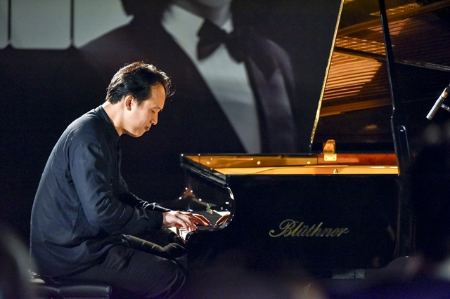 Pianist Anh to perform to celebrate Beethoven's birthday