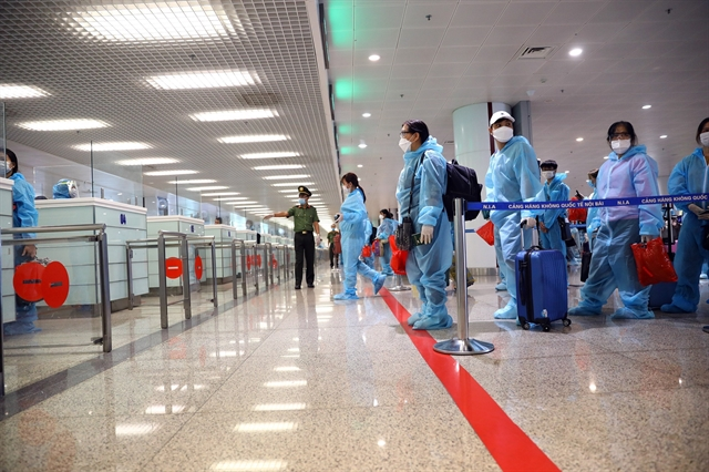 Viet Nam remains at high risk of COVID-19 infections:health minister