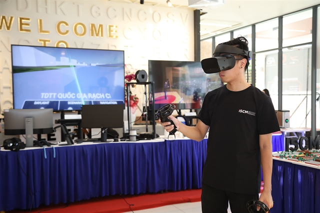 Techfest Southeast Region 2020 opens in HCM City