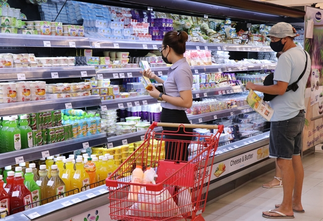 VN Health ministry calls for testing of food packaging from COVID-19-hit countries