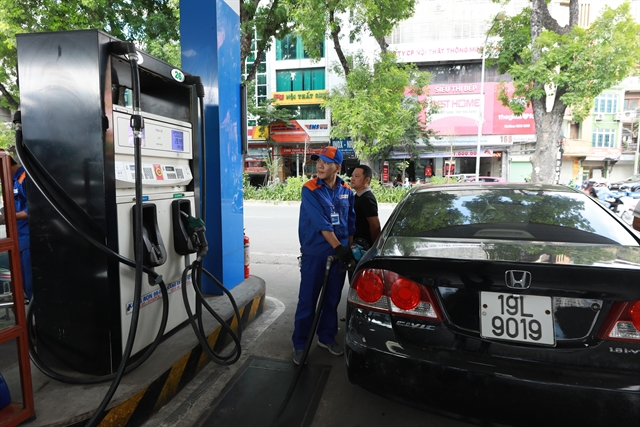 Petrol prices rise in latest adjustment