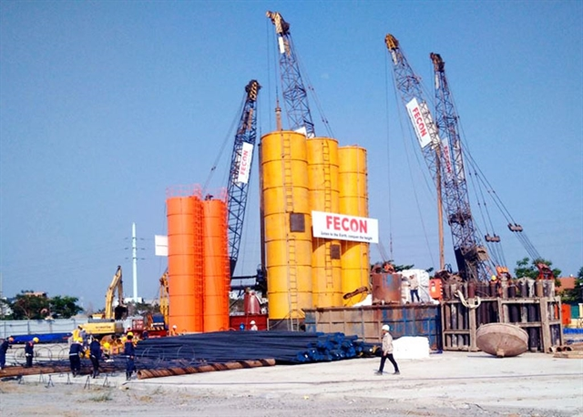 FECON to pay dividend in cash at 5%
