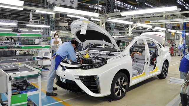 Govt policy gives auto industry much-needed boost