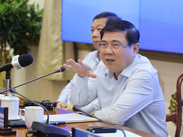Review finds HCM City socio-economic performance not much affected by pandemic