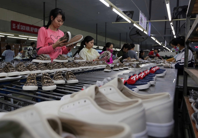 Hope for Việt Nams billion-dollar export industry at end of year