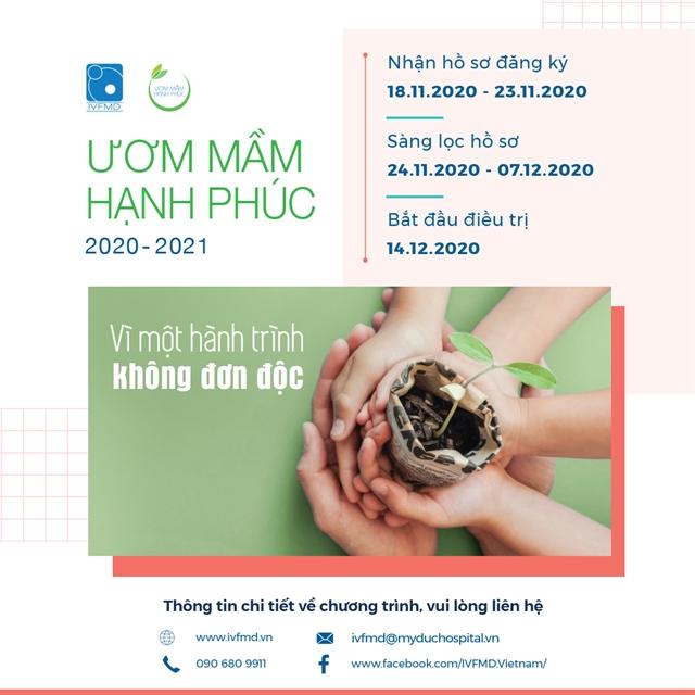 Hospitals free IVF programmeto acceptapplications on November 18