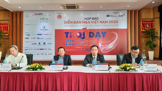 Việt Nams 2020 MA value to halve to 3.5 billion due to pandemic