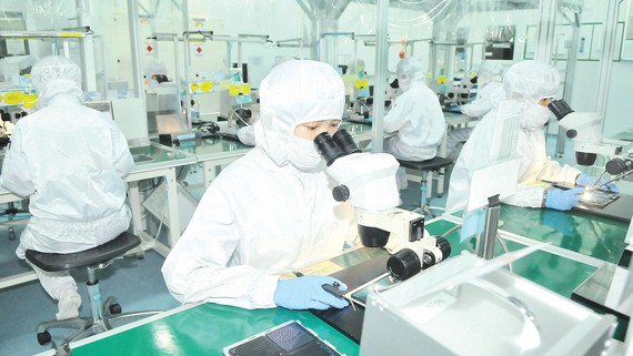 VN firms need to meet foreign firms requirements to enter global supply chains