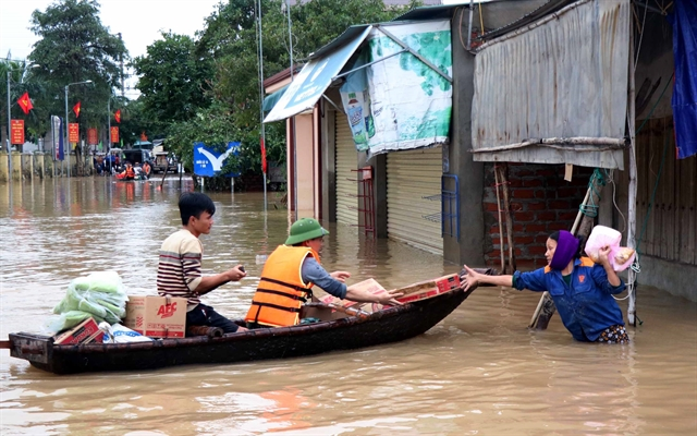 UN Secretary-General António Guterres sends sympathies over flooding in Việt Nam