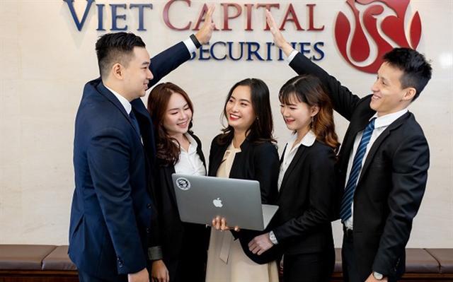 VietCapital Securities to offer 51.6 million bonds