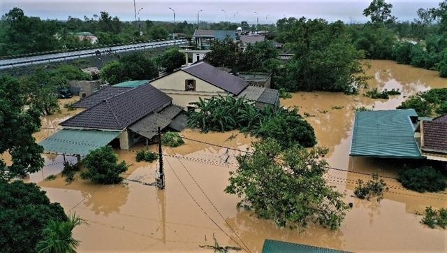 UAE leaders sends sympathies over central Việt Nams floods