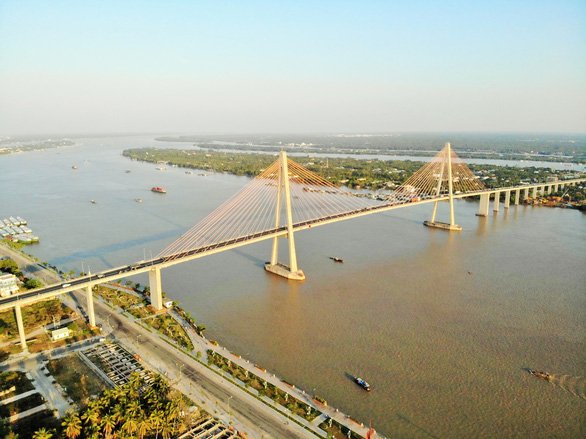 PM approves construction of Rạch Miễu 2 Bridge