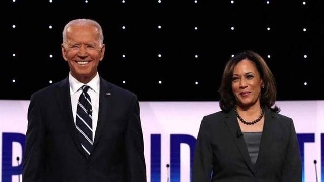 Việt Nam extends congratulations to US President-elect Joe Biden after election win