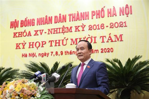 Hà NộiPeoples Council approves five-year SMEsupport project