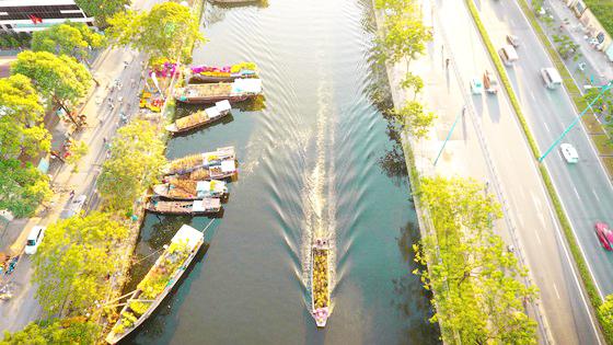HCM City to develop public cultural spaces