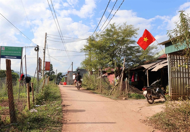 Việt Nam sets an example in poverty reduction