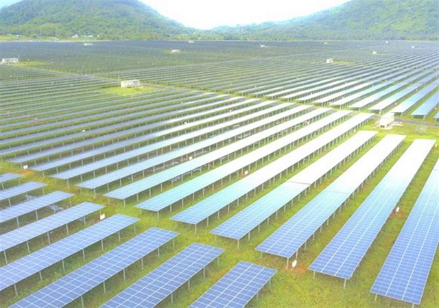 Cửu Long Delta expected to become energy hub to supply other regions