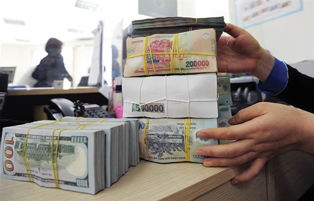 VN to soon have a debt exchange