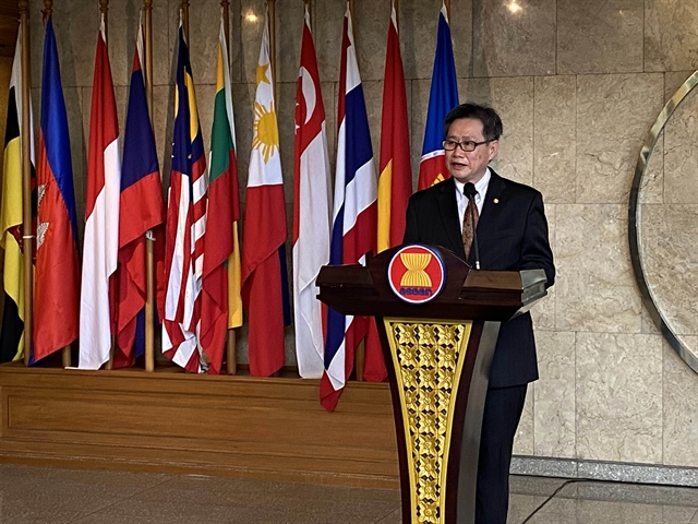 ASEANs Secretary-General hails Việt Nams Chairmanship in 2020