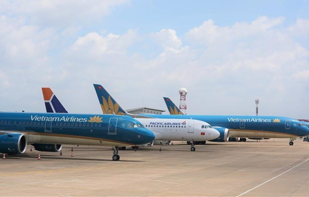 Vietnam Airlines Group to offer 2.4 million seats for upcoming Tết