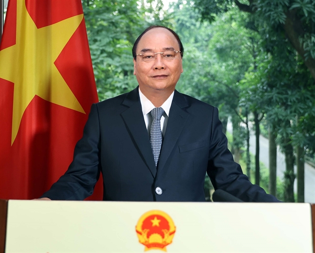 Congratulatory message by PM Phúc in celebration of 60th anniversary of OECD