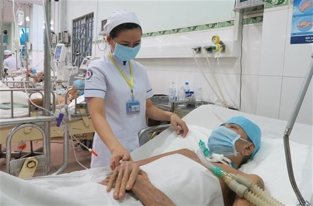 National Tuberculosis Programme partners with USAID to redouble efforts to end TB in VN