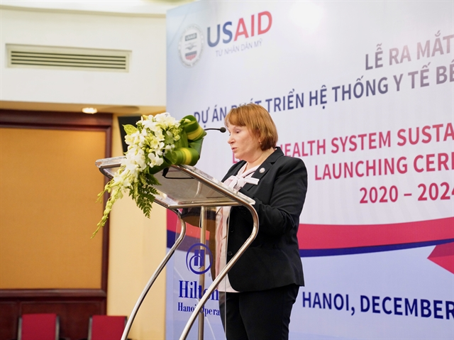 USAID supports Việt Nams commitment to end HIV/AIDS and tuberculosis by 2030