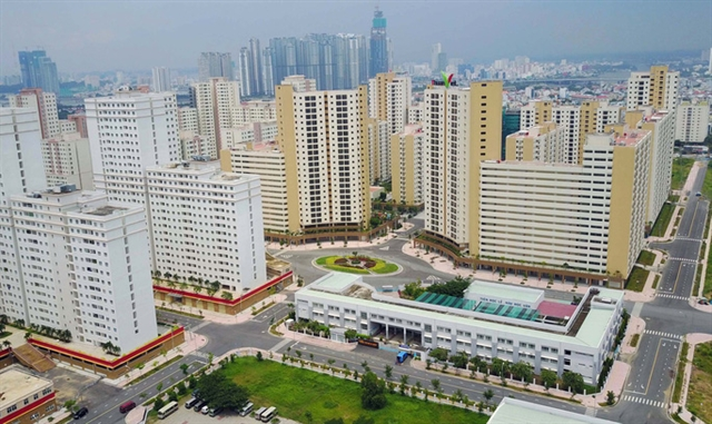 HCM City announces guidelines for issuing apartment ownership certificates