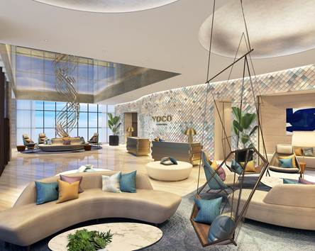 IHG expands upscale brand to Việt Nam