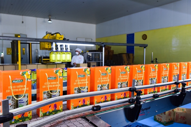 KIDO Group to supply over 100000 tonnes of cooking oil forLunar New Year