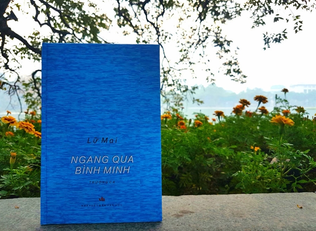 Female poets book about Vietnamese soldiers released