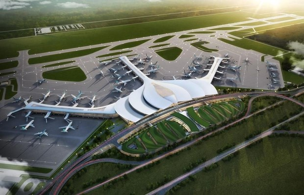 ACV to invest more than 4.3 billion in Long Thành Intl Airport