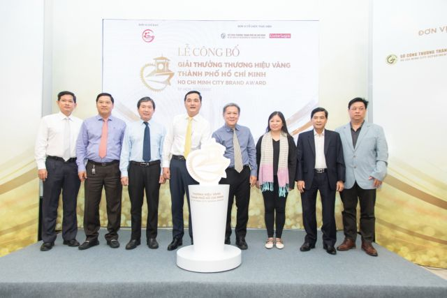 Ho Chi Minh City Brand Awards launched to become annual feature