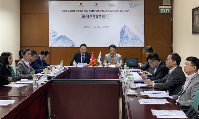 South Korean firms in Việt Nam can reap FTAs benefits
