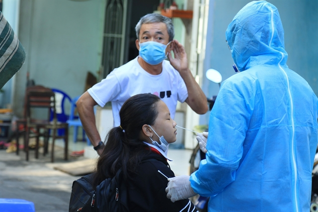 VN records seven more imported COVID-19 patients