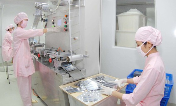 VN India have great potential to co-operate in pharmaceuticals: experts