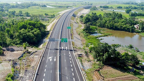 7 more expressways planned to improve connectivity in Mekong Delta