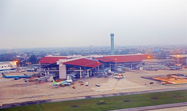 Second airport in capital city added to Hà Nộis draft planning