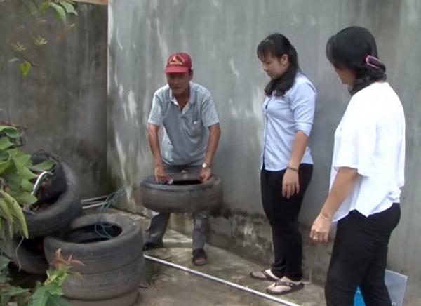An Giang takes preventive measures against viral diseaseChikungunya