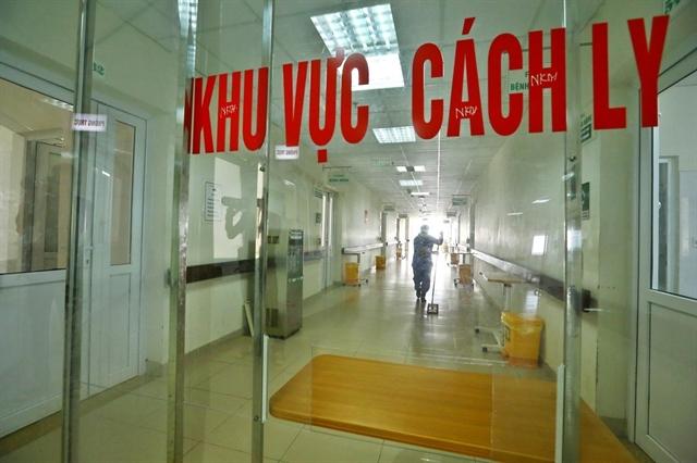 Twelvemore imported COVID-19 cases reported inViệt Nam