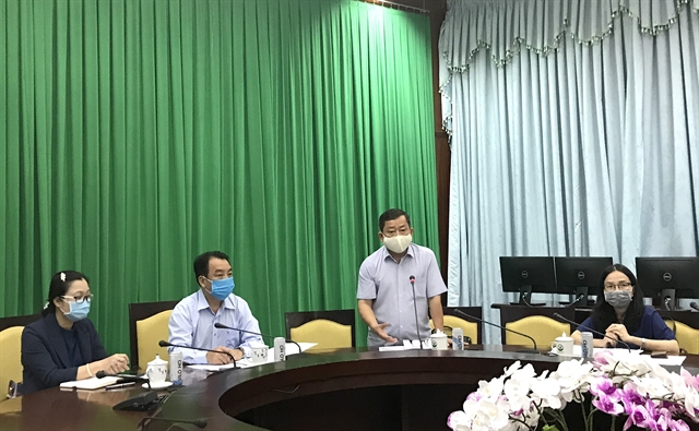 Vinh Long quickly traces close contacts of illegal cross-border migrant