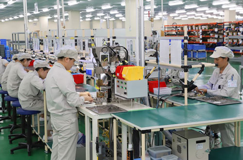 Foreign companies expansion plans in VN