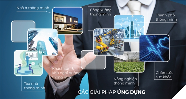 Điện Quang wins digital product honour