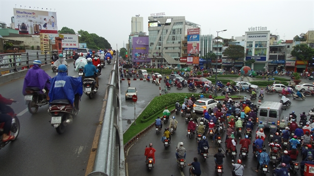 HCM City ensures traffic safety during Tết
