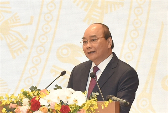Việt Nam achieves dual goal of containing outbreak keeping economy on track: PM