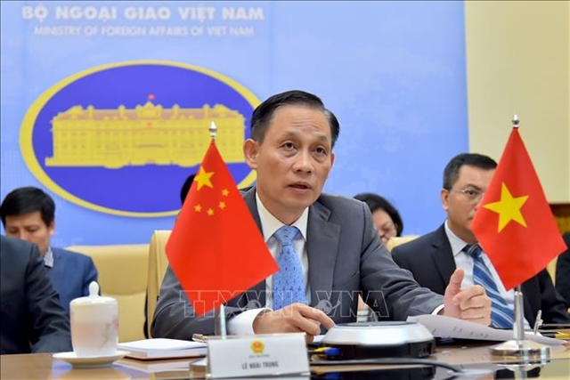 Việt Nam does good job as UNSC non-permanent member