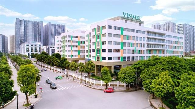 Vingroup sells stake in Vinmecfor 203 million