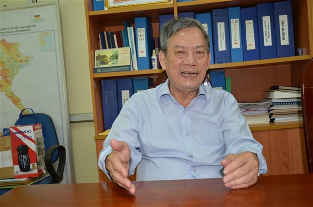 Việt Nams farming land faces challenges