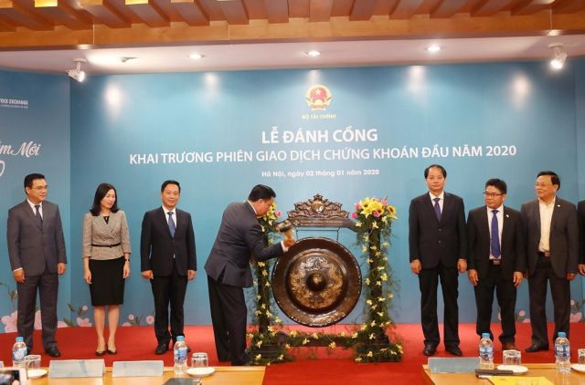 Top 10 economic events of Việt Nam in 2020