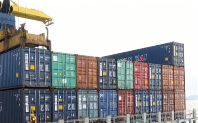 Logistics costs see unprecedented rise due to lack of empty containers